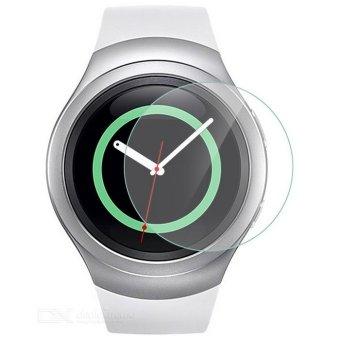 Dán kính cường lực đồng hồ Samsung Gear S2 Sport