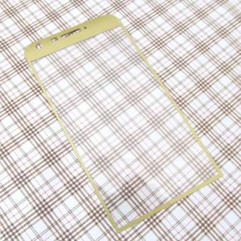 Dán màn hình cường lực LG G5 Full màn hình (Vàng)