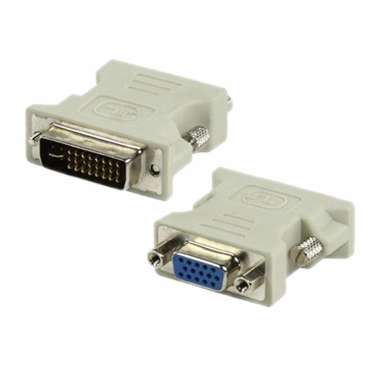 Bảng giá Đầu chuyển DVI ( 24 + 5 ) ra VGA Phong Vũ