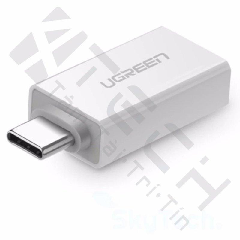 Bảng giá Đầu chuyển USB Type C sang Micro USB của hãng Ugreen Phong Vũ
