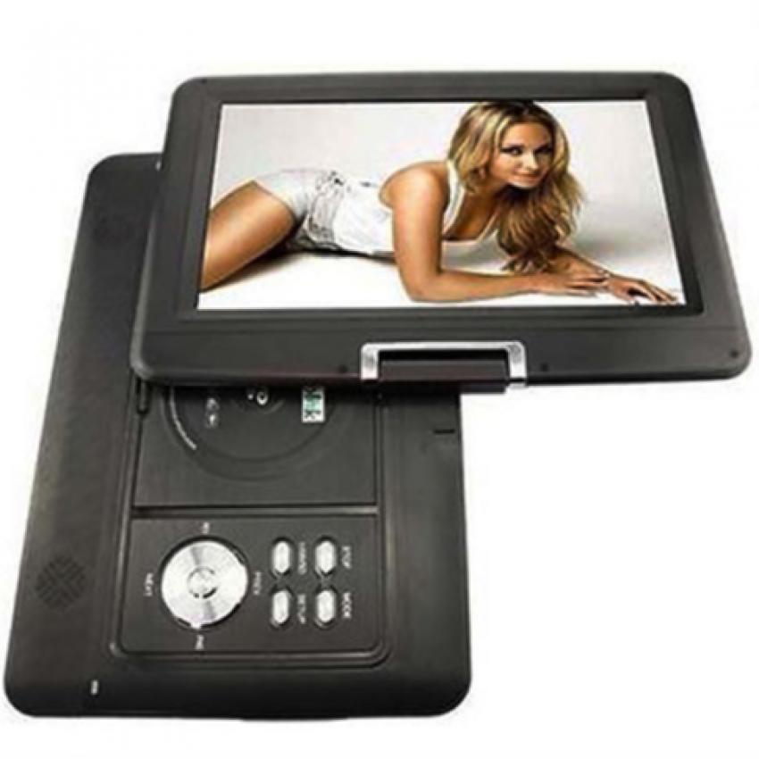 Hình ảnh Đầu đĩa Portable Evd NS-1489 17inch (Đen)