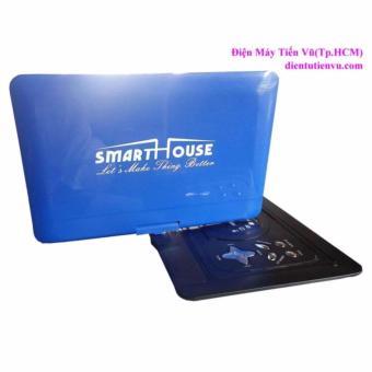 Đầu DVD có màn hình Smart House PDVD-158 (15,6 inch)
