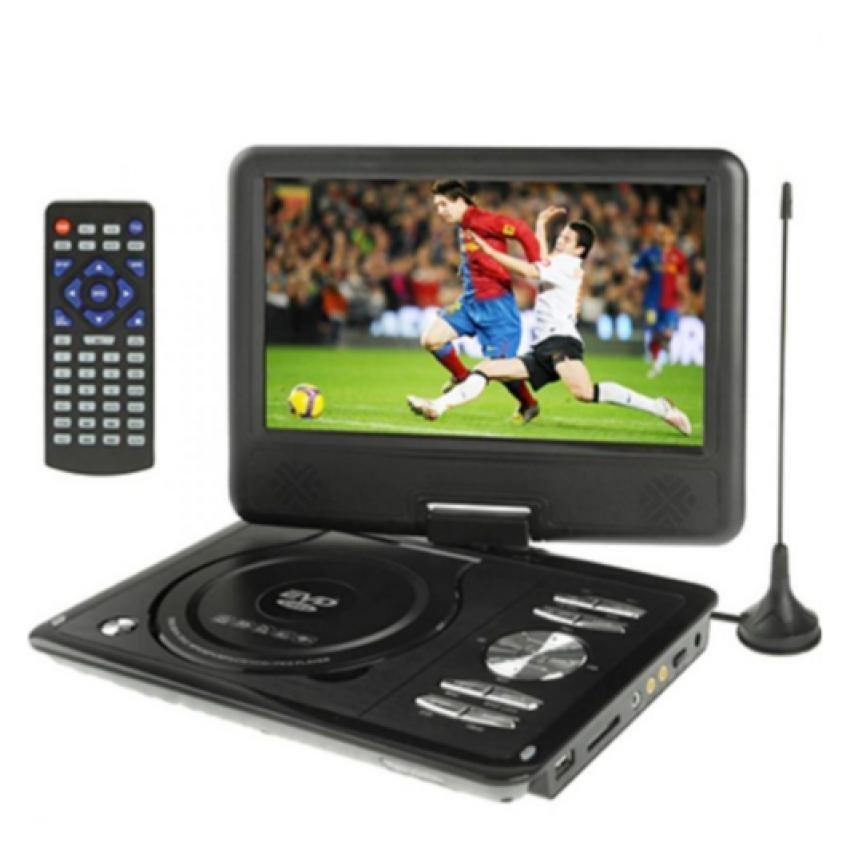 Hình ảnh Đầu DVD Portable EVD 789 7.8inch (Đen)
