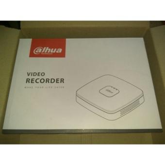 Đầu ghi hình Camera 8 kênh FULL HD 1080P Dahua DHI-XVR4108C