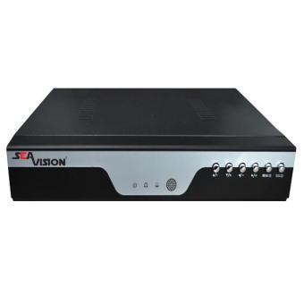 Đầu ghi hình chuyên IP 8 kênh SEAVISION Full HD 1080P