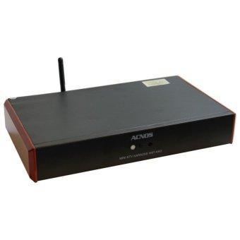 Đầu Karaoke ACNOS Wifi KM3 (Tặng USB 16GB)