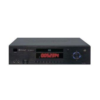Đầu Karaoke Arirang AR-3600 KTV (Đen) + Ổ cứng 2TB đã chép nhạc (gắng trong)