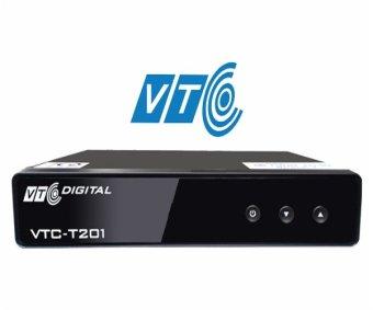 Đầu thu Kỹ Thuật số Chất lượng Cao VTC-T201 (Tháng 8/2016)-Hàng nhập khẩu