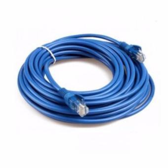 Dây cáp mạng CAT5E UTP bấm sẵn 2 đầu 4 Mét (Màu xanh - Mới 100%) - 8238877 , LB815ELAA52OFJVNAMZ-9348994 , 224_LB815ELAA52OFJVNAMZ-9348994 , 30000 , Day-cap-mang-CAT5E-UTP-bam-san-2-dau-4-Met-Mau-xanh-Moi-100Phan-Tram-224_LB815ELAA52OFJVNAMZ-9348994 , lazada.vn , Dây cáp mạng CAT5E UTP bấm sẵn 2 đầu 4 Mét (Màu xanh