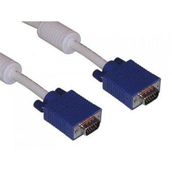 Dây cáp VGA 1.5m trắng xịn chống nhiễu - 8404692 , OE680ELAA6DSTSVNAMZ-11770488 , 224_OE680ELAA6DSTSVNAMZ-11770488 , 99000 , Day-cap-VGA-1.5m-trang-xin-chong-nhieu-224_OE680ELAA6DSTSVNAMZ-11770488 , lazada.vn , Dây cáp VGA 1.5m trắng xịn chống nhiễu