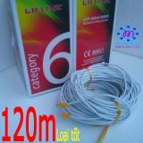 Dây mạng 120M LB-link bấm sẵn 2 đầu  day mang lan  day cap mang