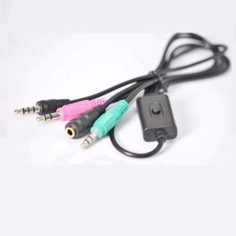 Dây phát Live Stream Cho Điện Thoại - 8403951 , OE680ELAA6806NVNAMZ-11480218 , 224_OE680ELAA6806NVNAMZ-11480218 , 190000 , Day-phat-Live-Stream-Cho-Dien-Thoai-224_OE680ELAA6806NVNAMZ-11480218 , lazada.vn , Dây phát Live Stream Cho Điện Thoại