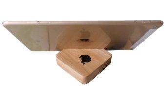 Đế đựng iPad gỗ cao su Đức Thành - 3