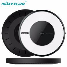 Trang bán Đế sạc không dây Nillkin Magic Disk 4 Fast Charger QI Wireless Charger-nhs