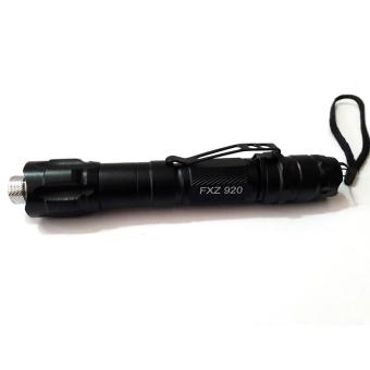 Đèn laze laser FXZ 920 tia xanh cao cấp - 2