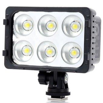Đèn Led Zifon T6-C (Đen)