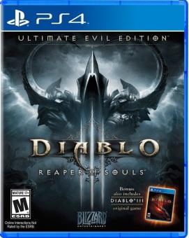 Đĩa game Blizzard Diablo III Ultimate Evil Edition dành cho PS4 - 8061658 , BL934ELAWQFRVNAMZ-605984 , 224_BL934ELAWQFRVNAMZ-605984 , 1688700 , Dia-game-Blizzard-Diablo-III-Ultimate-Evil-Edition-danh-cho-PS4-224_BL934ELAWQFRVNAMZ-605984 , lazada.vn , Đĩa game Blizzard Diablo III Ultimate Evil Edition dành cho PS4