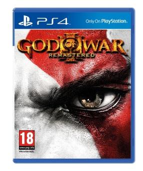 Đĩa game PS4 - God of War III Remastered - 10222115 , BR024ELAZYS8VNAMZ-819971 , 224_BR024ELAZYS8VNAMZ-819971 , 610000 , Dia-game-PS4-God-of-War-III-Remastered-224_BR024ELAZYS8VNAMZ-819971 , lazada.vn , Đĩa game PS4 - God of War III Remastered