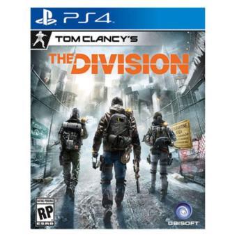 Đĩa game PS4 Tom Clancy