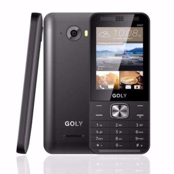 Điện thoại di động màn hình lớn Goly G307 chính hãng-Đen - 8166810 , GO132ELAA3FLHIVNAMZ-6044404 , 224_GO132ELAA3FLHIVNAMZ-6044404 , 562000 , Dien-thoai-di-dong-man-hinh-lon-Goly-G307-chinh-hang-Den-224_GO132ELAA3FLHIVNAMZ-6044404 , lazada.vn , Điện thoại di động màn hình lớn Goly G307 chính hãng-Đen