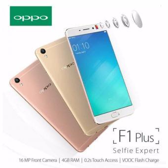 Dien Thoai Oppo F1 Plus 64GB