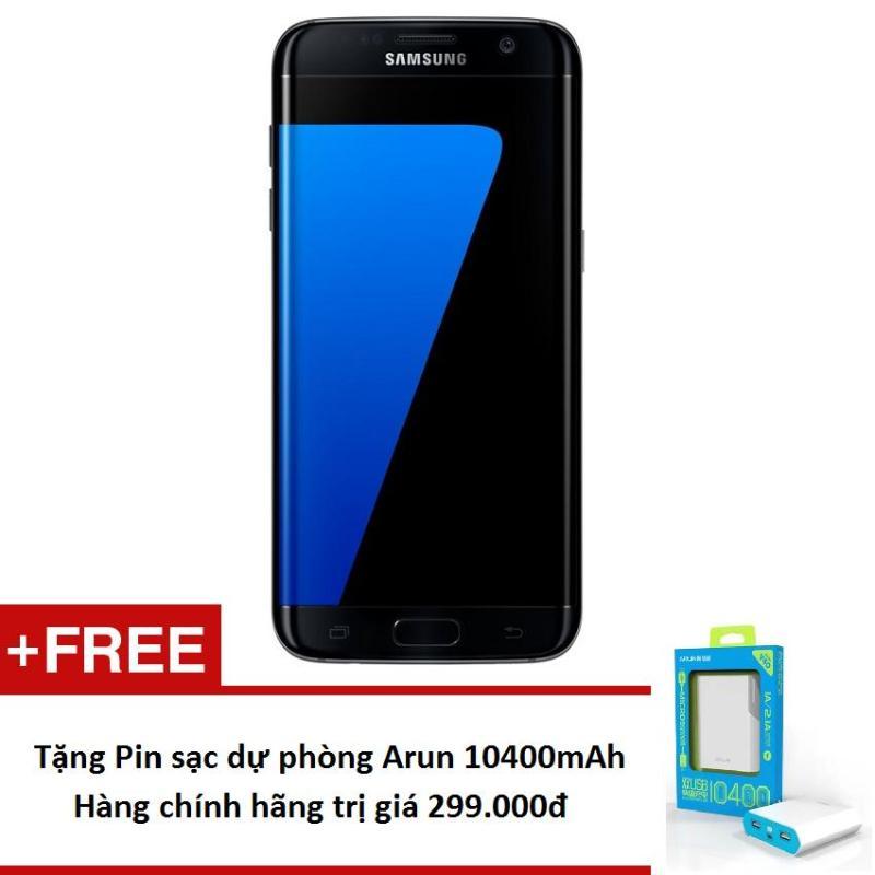 Điện thoại Samsung Galaxy S7 Edge SM-G935 32GB (Hàng nhập khẩu) + Tặng Pin sạc dự phòng Arun 10400mha (Hàng chính hãng)