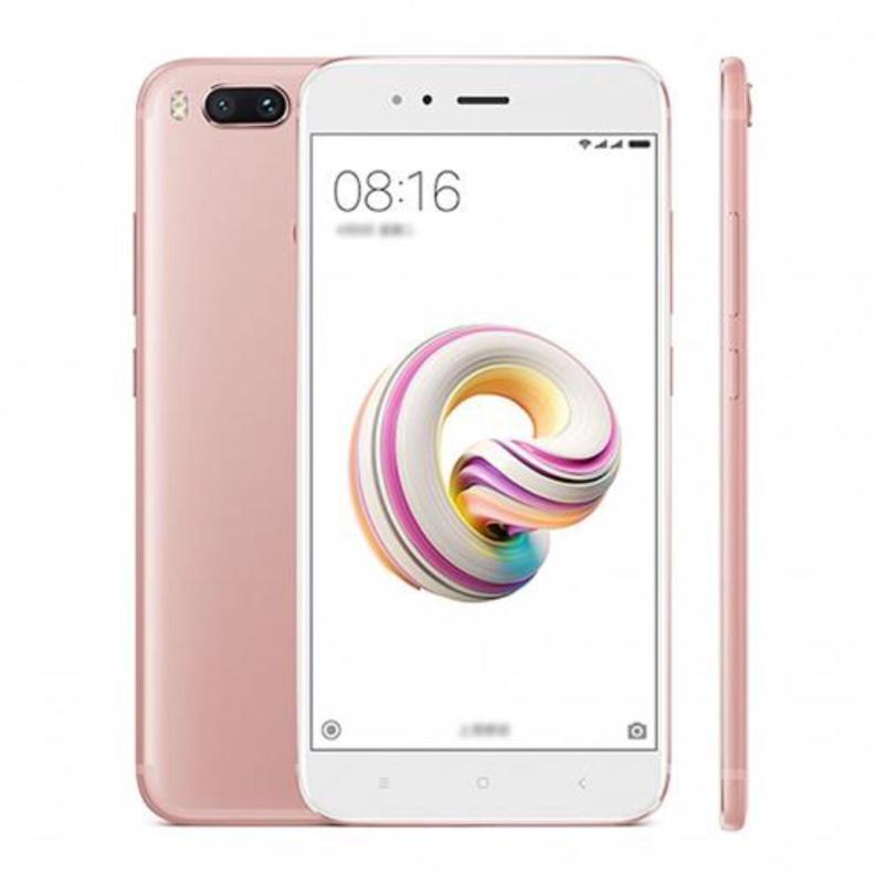 Điện Thoại Xiaomi Mi 5X 4G 64G (Vàng Hồng) - Hàng nhập khẩu