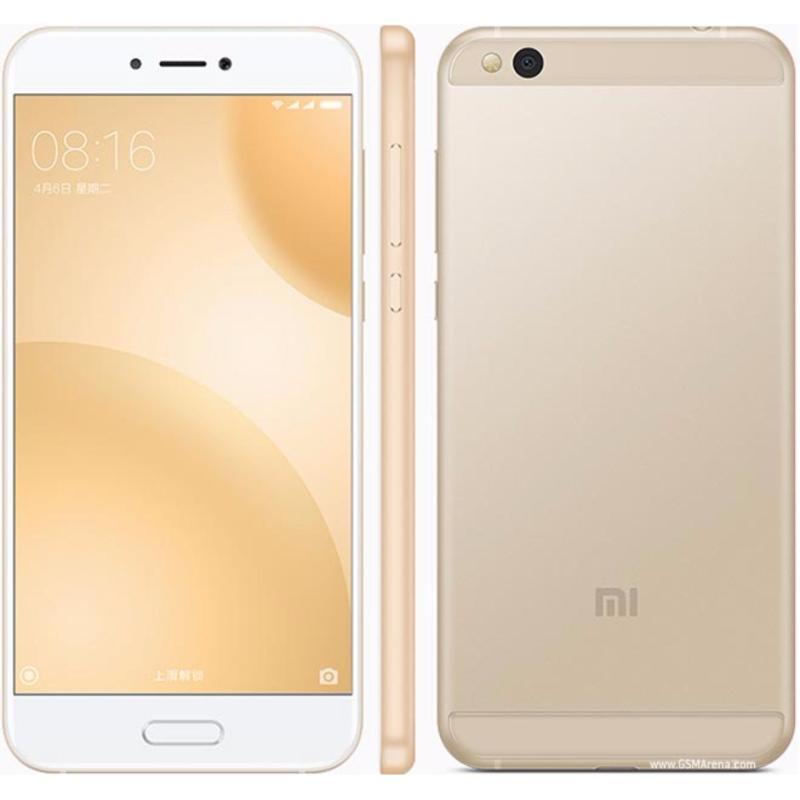 Điện thoại Xiaomi Mi5C Ram 3G 64G (Vàng) - Hàng Nhập khẩu