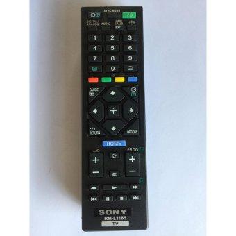 Điều Khiển TV SONY Đa Năng RM-L1185 - Dùng cho các dòng TV LCD/LED SONY