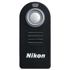 Tìm hiểu về Điều khiển Wireless remote Nikon ML-3 (Đen)