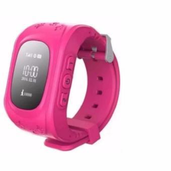 Đồng hồ định vị và giám sát trẻ em thông minh SmartWatch DCR-Q50(Hồng) - 8290080 , NO007ELAA38M54VNAMZ-5664356 , 224_NO007ELAA38M54VNAMZ-5664356 , 650000 , Dong-ho-dinh-vi-va-giam-sat-tre-em-thong-minh-SmartWatch-DCR-Q50Hong-224_NO007ELAA38M54VNAMZ-5664356 , lazada.vn , Đồng hồ định vị và giám sát trẻ em thông minh SmartW
