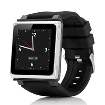 Đồng hồ iPod nano6 (Đen) - Quốc tế