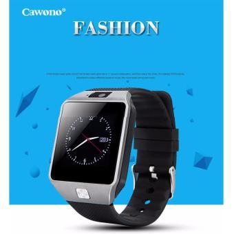 Đồng hồ thông minh Cawono Z1