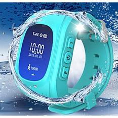 Giá Đồng hồ thông minh định vị và giám sát trẻ em bằng GPS chính xác – Hello
