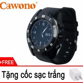 Đồng hồ thông minh mặt tròn Cawono Z5 + Tặng cóc sạc - 8085981 , CA203ELAA30G1NVNAMZ-5233334 , 224_CA203ELAA30G1NVNAMZ-5233334 , 698000 , Dong-ho-thong-minh-mat-tron-Cawono-Z5-Tang-coc-sac-224_CA203ELAA30G1NVNAMZ-5233334 , lazada.vn , Đồng hồ thông minh mặt tròn Cawono Z5 + Tặng cóc sạc