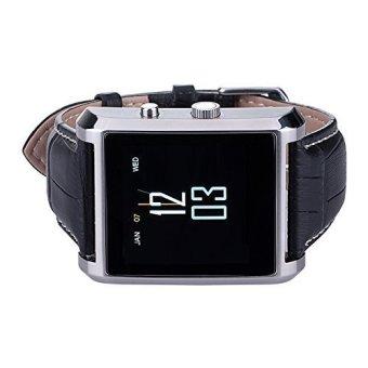 Đồng hồ thông minh Smart watch DT08 - 2