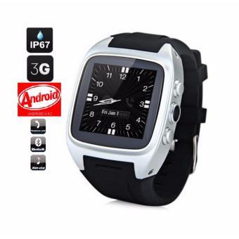 Đồng hồ thông minh Smart Watch X01 M7 Z1