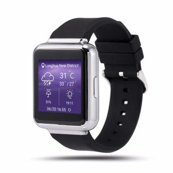 Đồng hồ thông minh Smartwatch K8 (Bạc) - 8738315 , SM427ELBBKQTVNAMZ-918051 , 224_SM427ELBBKQTVNAMZ-918051 , 3200000 , Dong-ho-thong-minh-Smartwatch-K8-Bac-224_SM427ELBBKQTVNAMZ-918051 , lazada.vn , Đồng hồ thông minh Smartwatch K8 (Bạc)