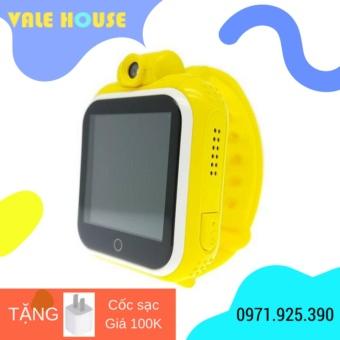 Đồng hồ thông minh trẻ em VALE A10 ( Vàng 9999 )