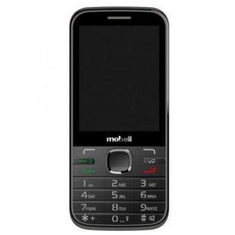 ĐTDĐ Mobell M568 2 SIM (Đen)