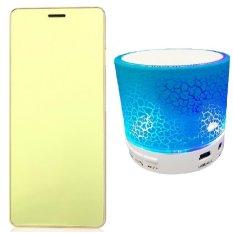Giá sốc ĐTDĐ Mobile iPot S9 Glasses (Vàng) + Loa Bluetooth  Tại DI ĐỘNG SỐ (Hà Nội)