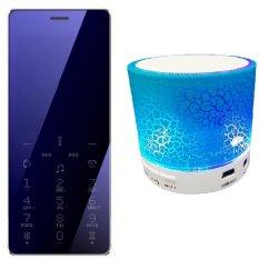 ĐTDĐ Mobile iPot S9 Glasses (Xanh) + Loa Bluetooth  Đang Bán Tại DI ĐỘNG SỐ (Hà Nội)