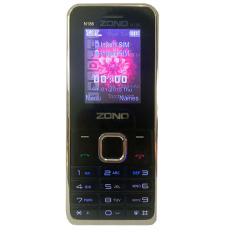 Cửa hàng bán ĐTDĐ Zono N186 2 SIM (Đen)