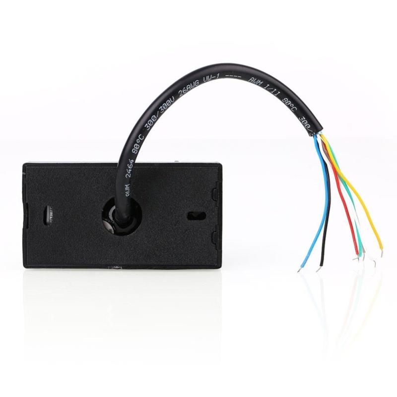 Bảng giá Electric RFID Tag Access Control Door Lock Entry Password Card Reader 125KHz - intl Phong Vũ