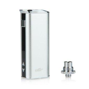 Electronic Cigarette Eleaf Subtank Eleaf iStick Box Mod EleafiStick 30w iStick 30w(Silver) - intl