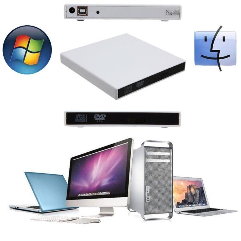 Bảng giá External DVD Writers USB 2.0 Drive DVD Burner - intl Phong Vũ