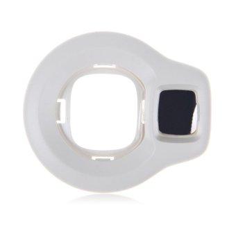 For Fujifilm Instax Mini 8/7s/7 Polaroid Camera Close Up Lens Self Shoot Mirror White - intl
