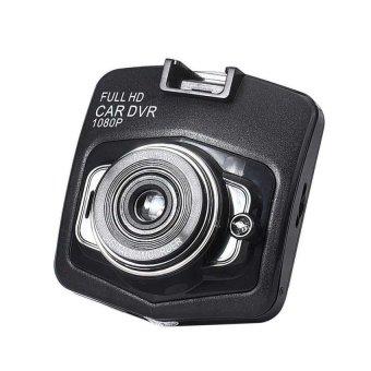 Full HD 1080P Car DVR Vehicle Camera Video Recorder DashCamG-sensor- intl