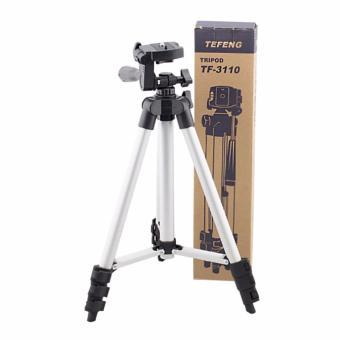Gậy 3 chân máy ảnh quay phim Tripod 3110