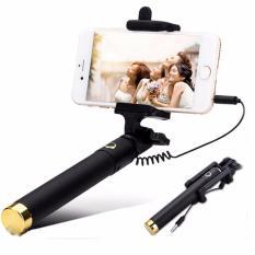 Gậy Chụp Hình Selfie Stick Màu Đen
